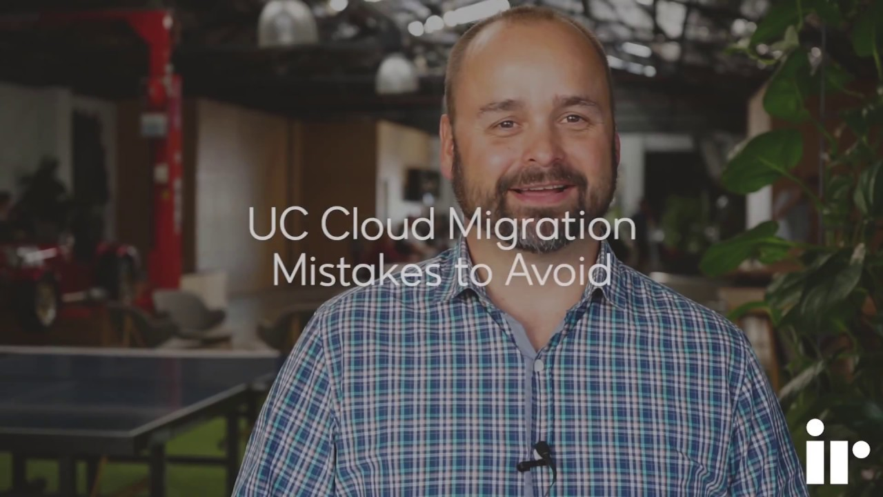 UC Cloud migration mistakes to avoid