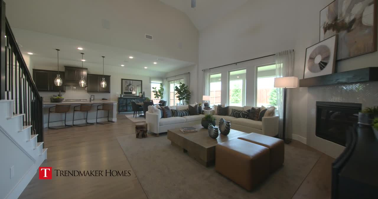 Discovery Collection 60' | Ethan Model Home