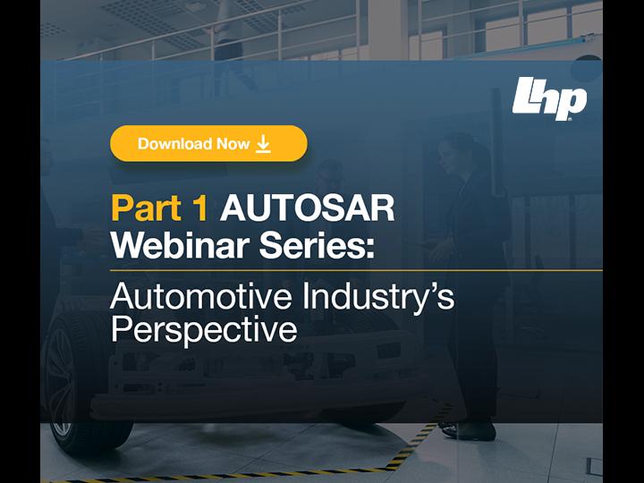 AUTOSAR - The Automotive Industrys Perspective_short-version_2