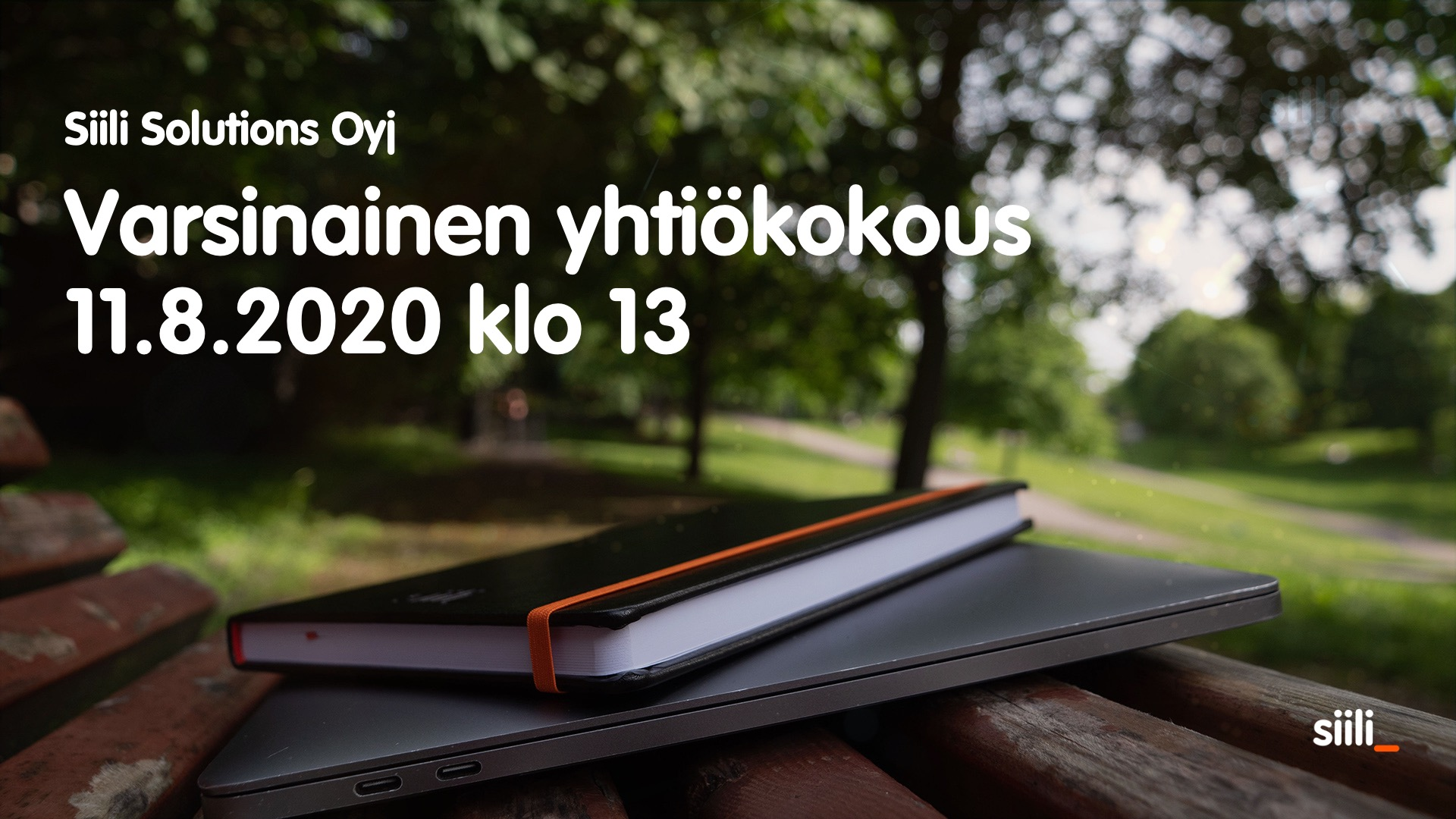 Siili Solutions Yhtiökokous 2020-1