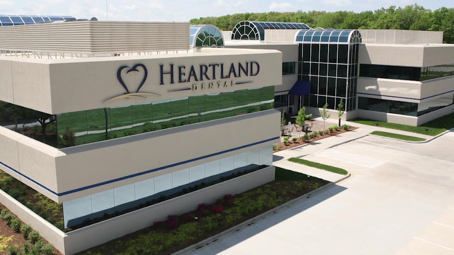 Heartland Video