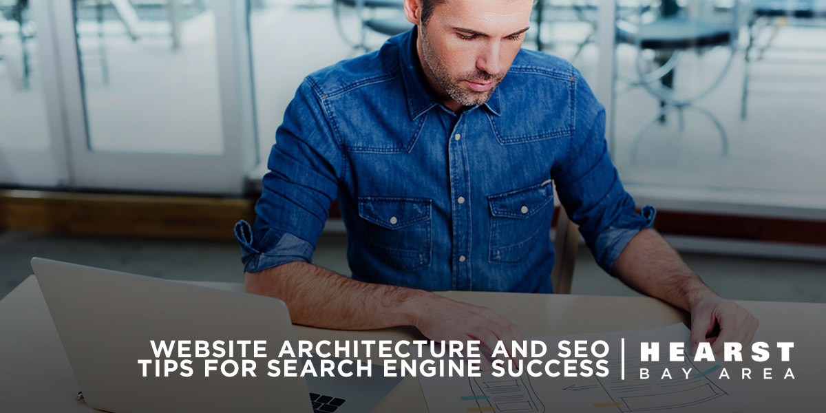 Website Architecture and SEO for Article