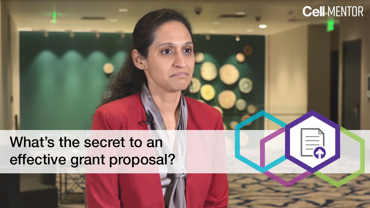 Get Published - Whats the secret to an effective grant proposal