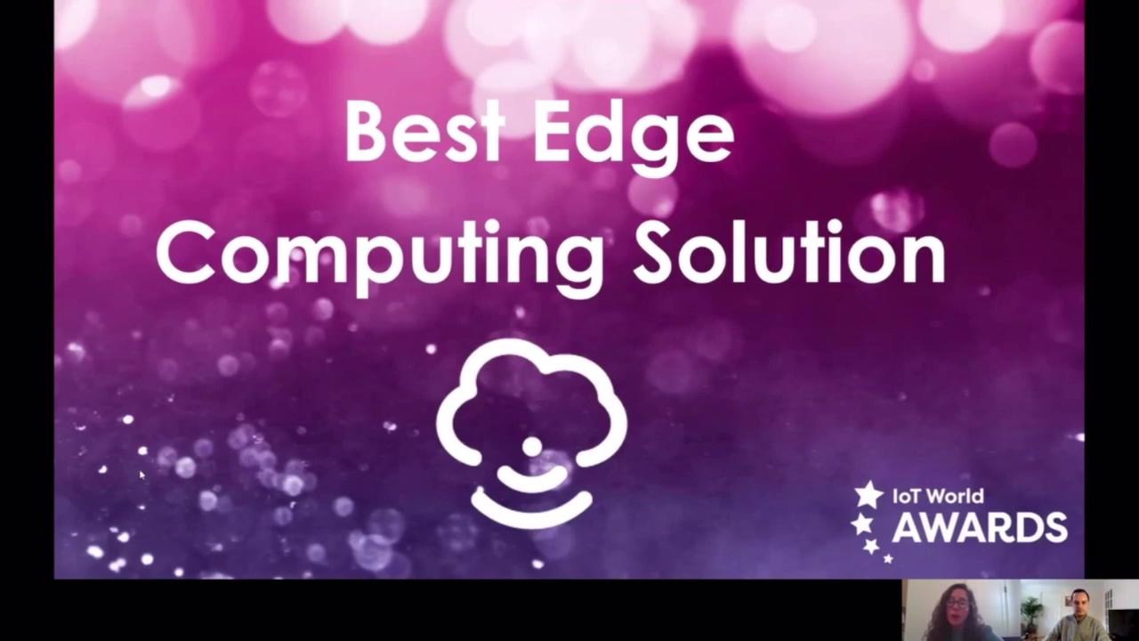 Best Edge Computing Solution