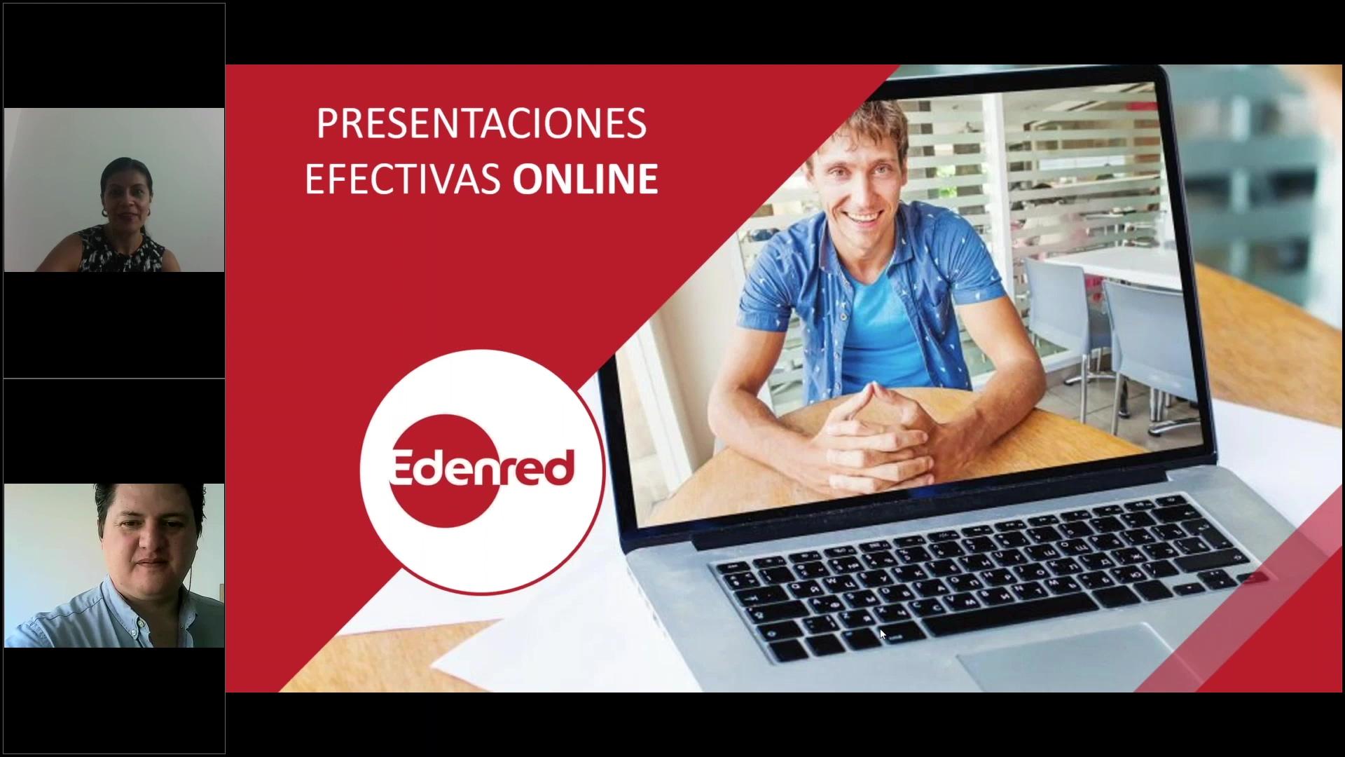 clip 43 webinar ¿Cómo realizar presentaciones efectivas de alto impacto vía online?