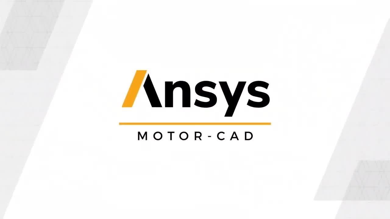 motor-CAD free trial