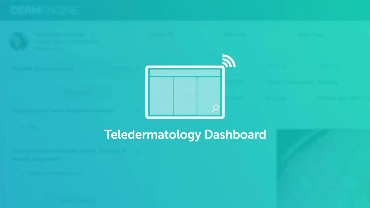 Telederm Part 2 (Dashboard)