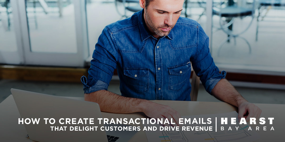 How to Create Transactional Emails for Article