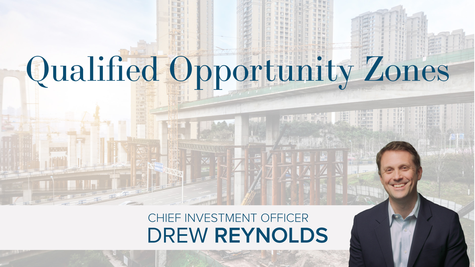 12 Qualified Opportunity Zone