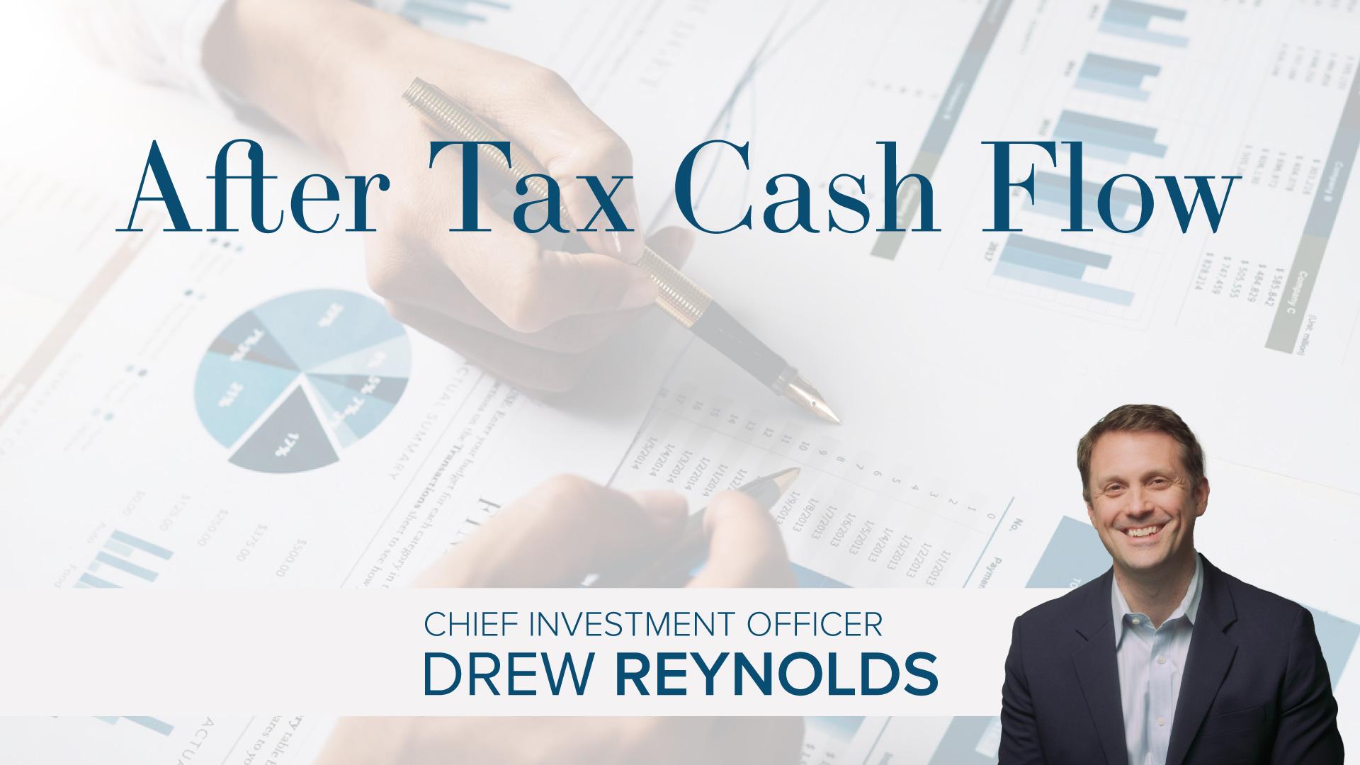 06 After Tax Cash Flow