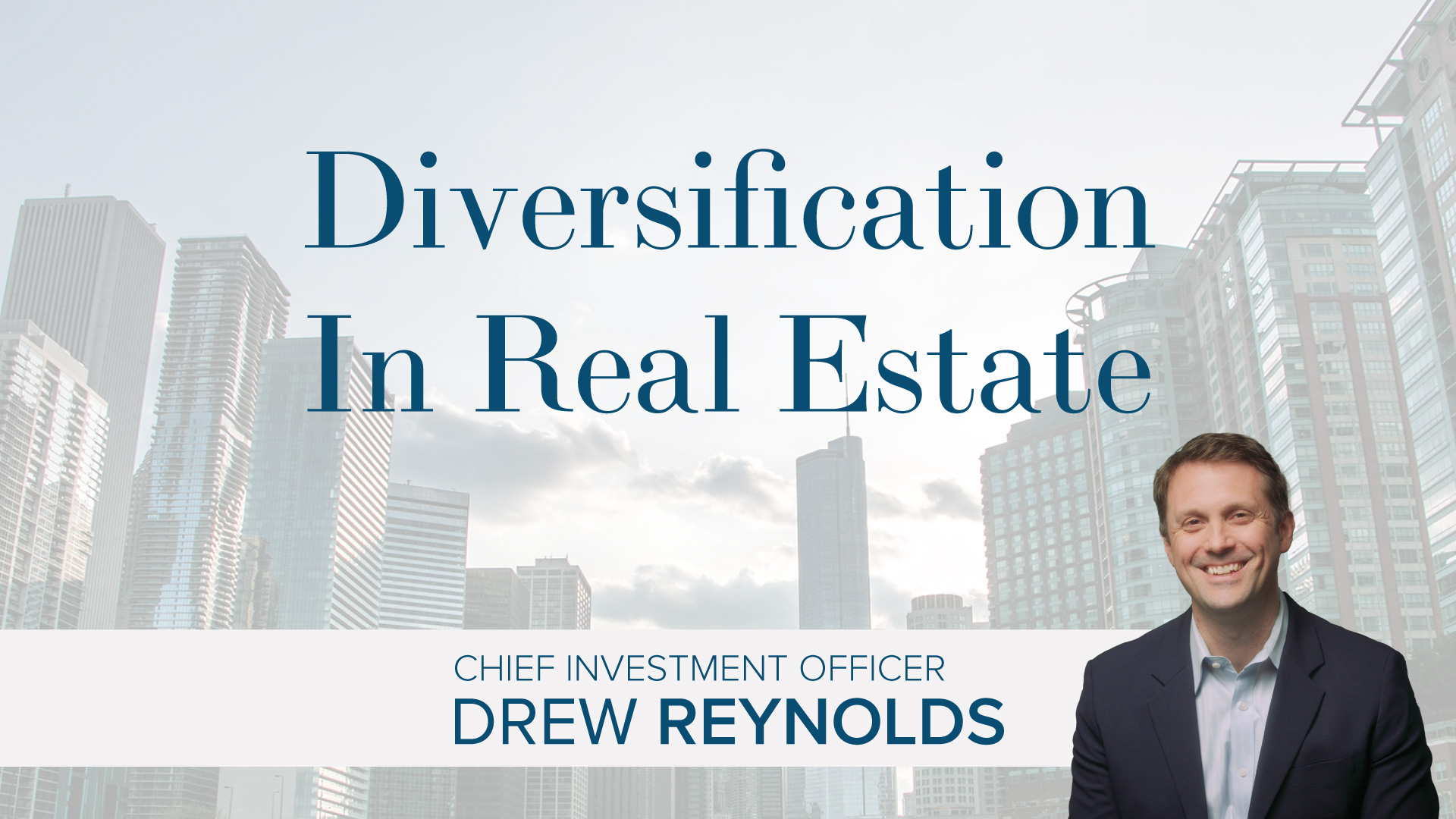 09 Diversification in Real Estate