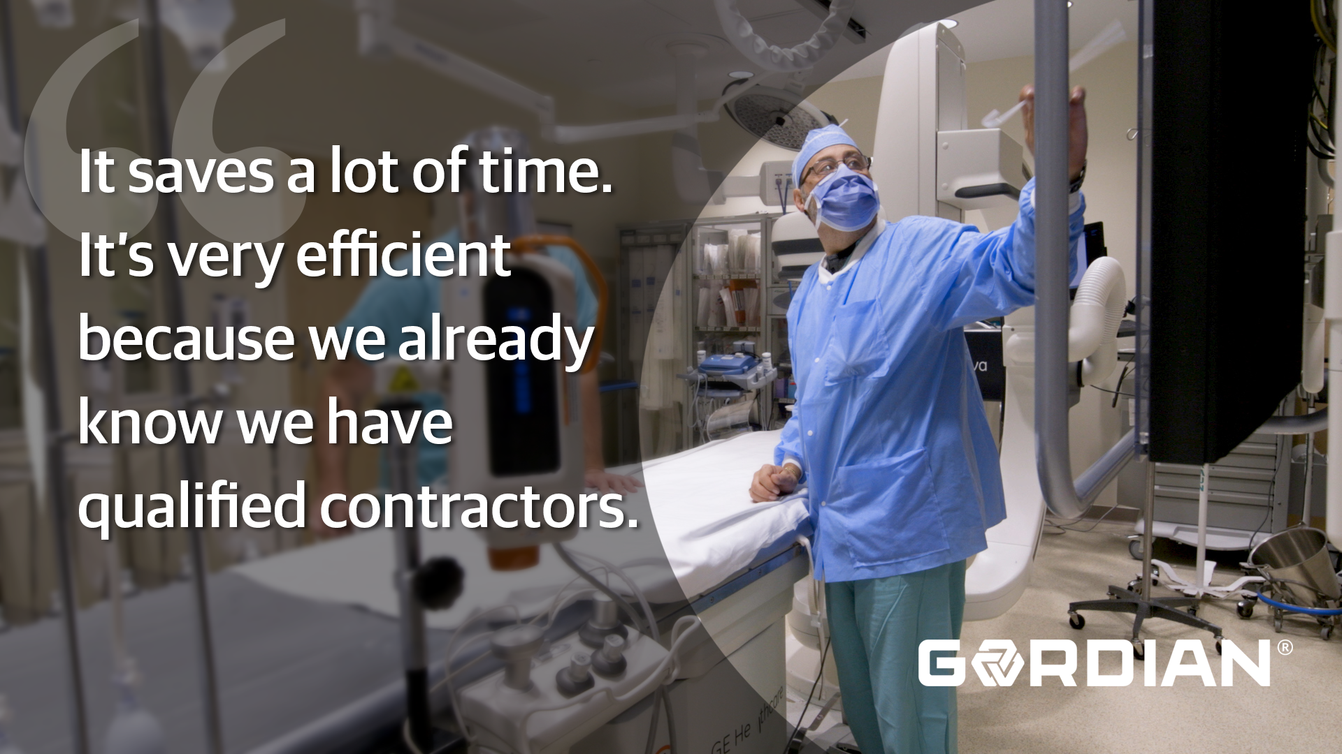 Healthcare System Modernizes Hospitals with JOC