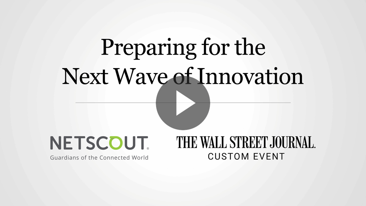 Preparing for the Next Wave of Innovation