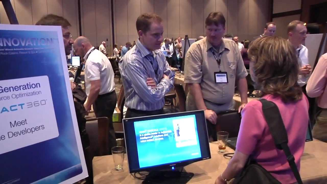 2011 Driving Innovation: Verint User Conference Highlights
