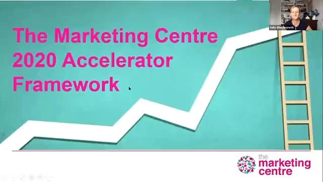 South Africa Webinar recording - Accelerator Framework 18082020