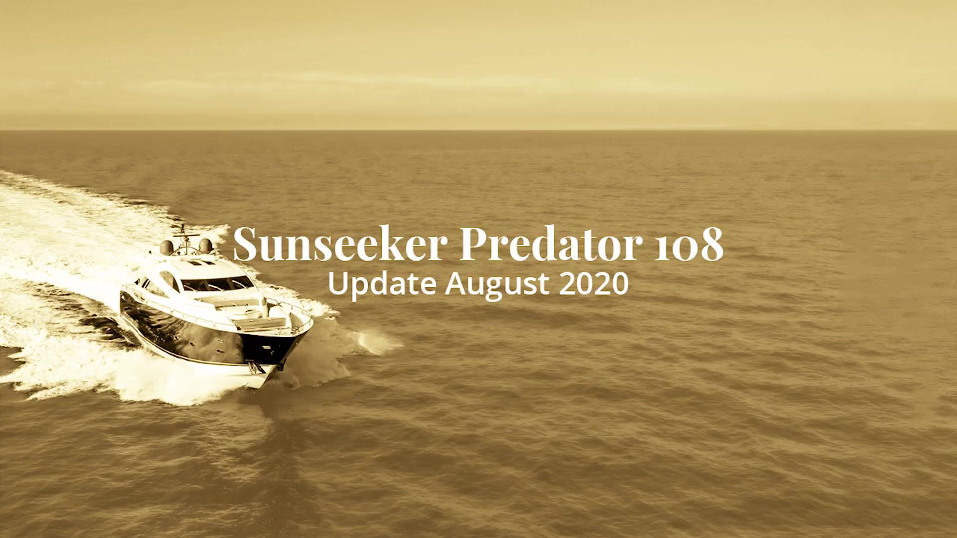 Sunseeker Predator 108 Update EN_v1