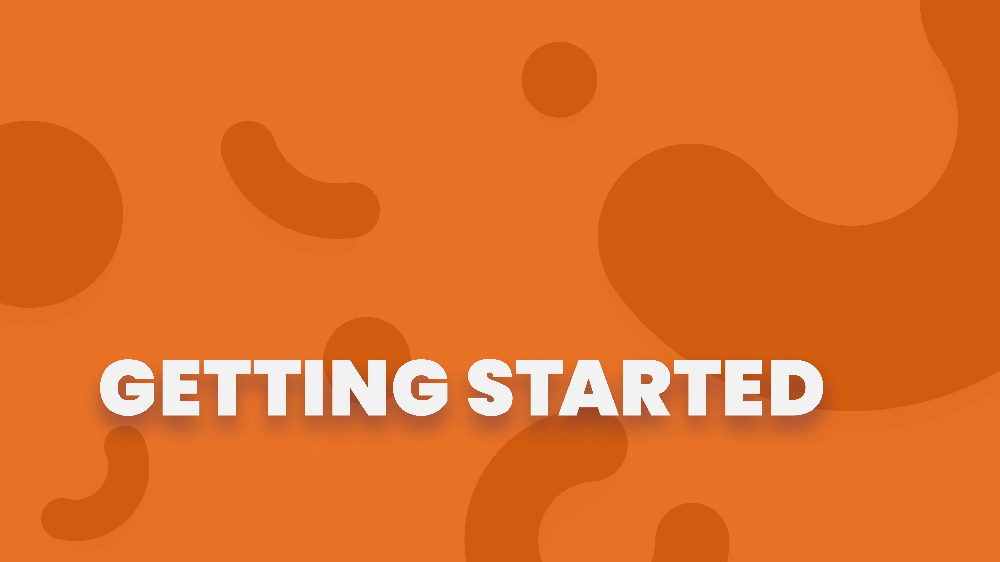 Getting Started-1