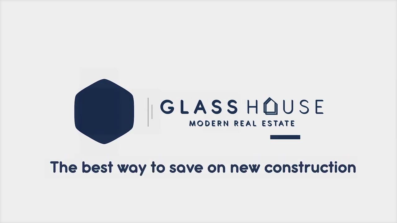 The Biggest Way to Save on New Construction Homes - Home Buyers - DC Metro - Glass House Real Estate