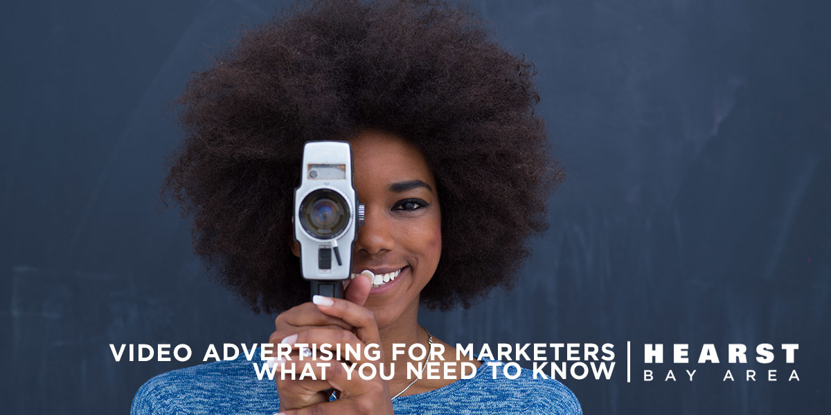 5 Video Advertising Types That Marketers Need to Know