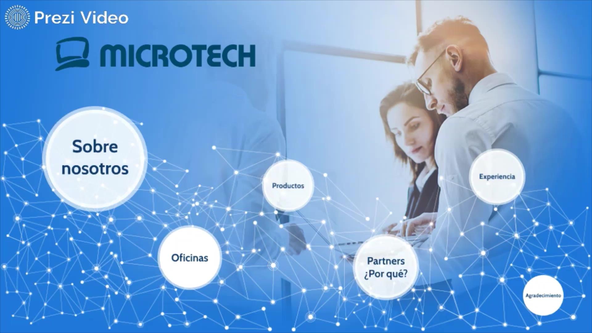 Microtech Sistemas (Porfolio)