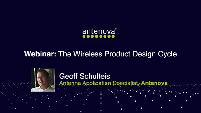 The Wireless Design Cycle- Design Phases