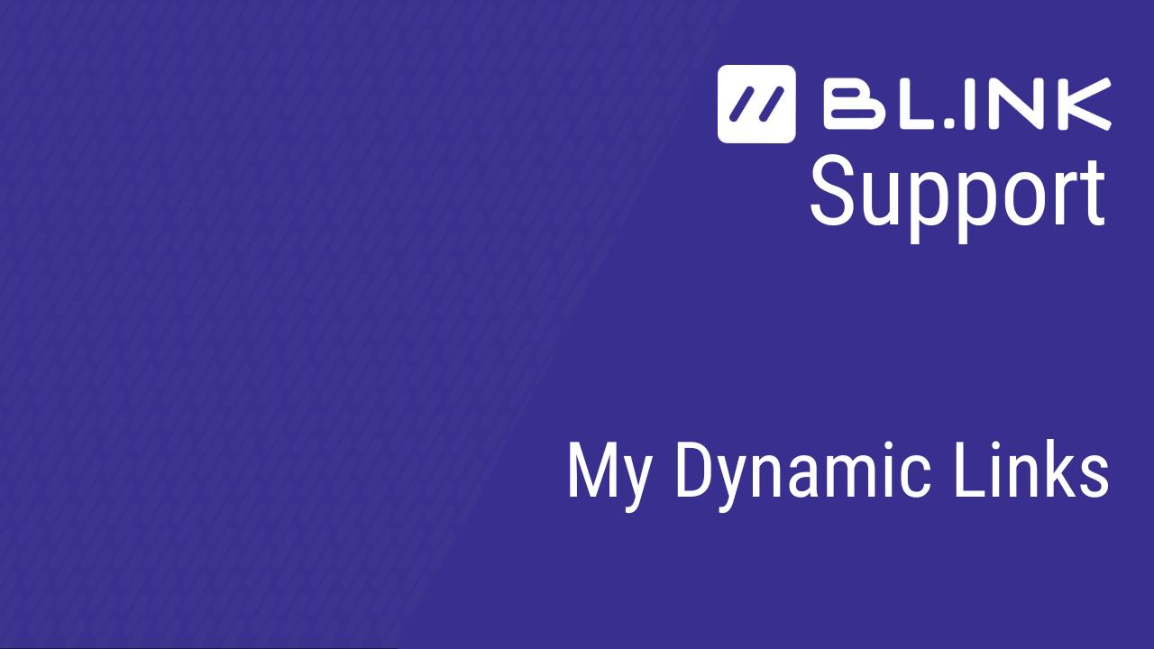 MyDynamicLinks(final)