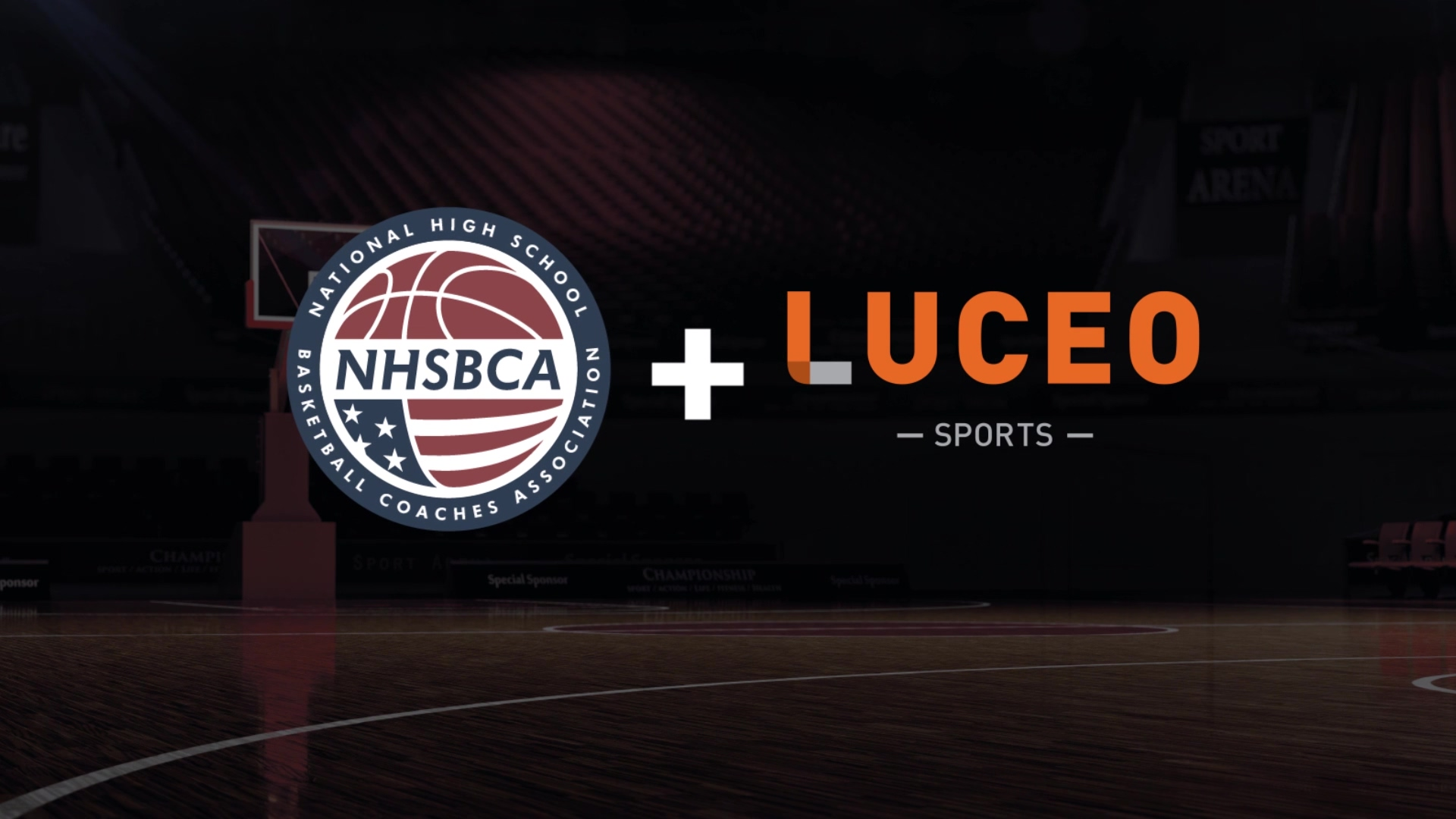 NHSBCA + Luceo Sports