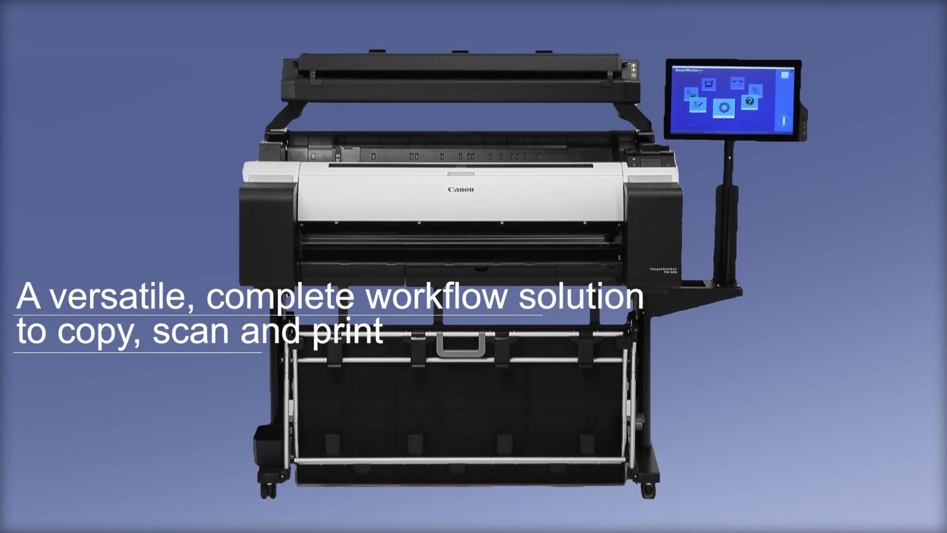 TM-305_MFP_T36_Introduction_Video-TAVCO