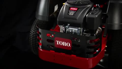 Powerful Lawn Mower with 452cc Engine: Toro® TimeCutter®