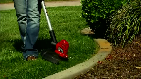 Toro® 20V Lithium Ion Cordless String Trimmers