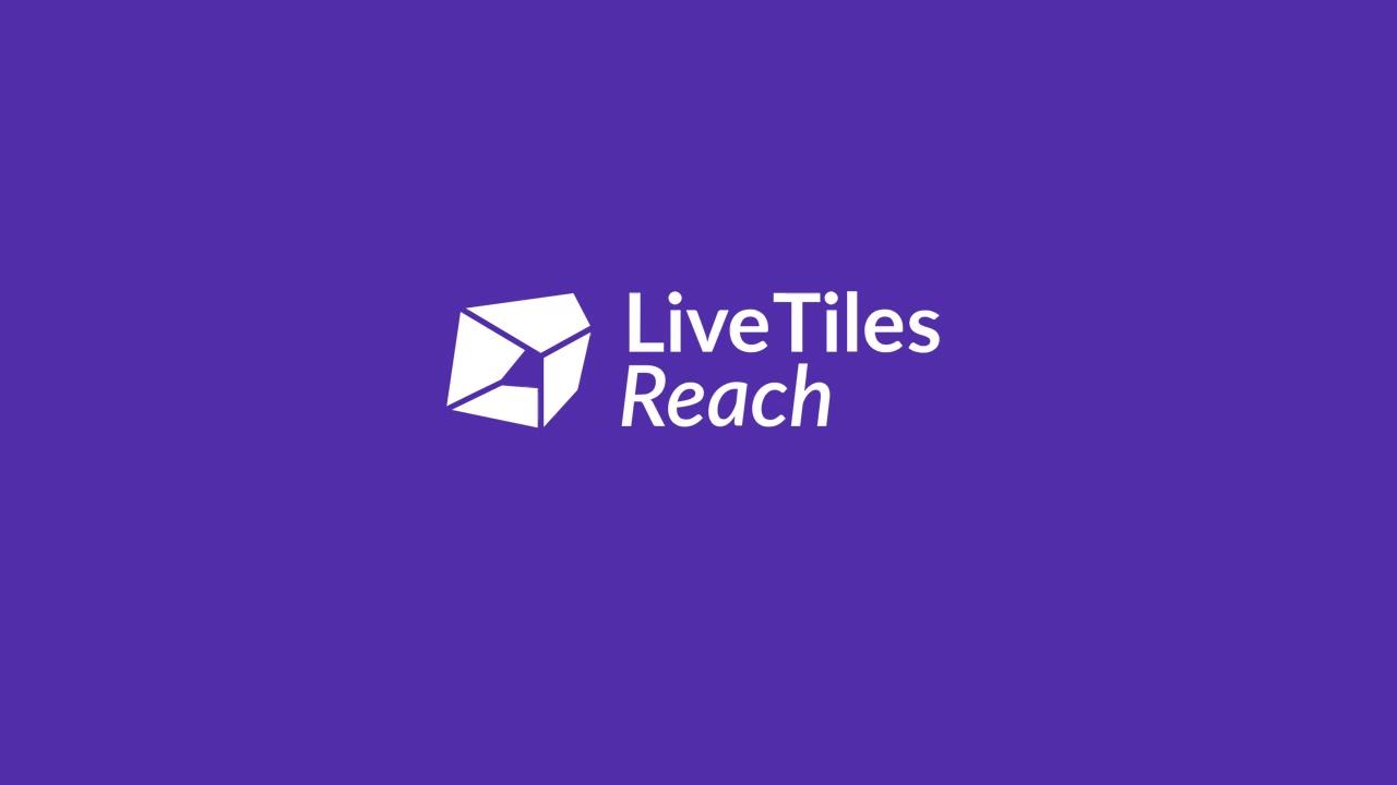 Reach for MS Teams App Banner