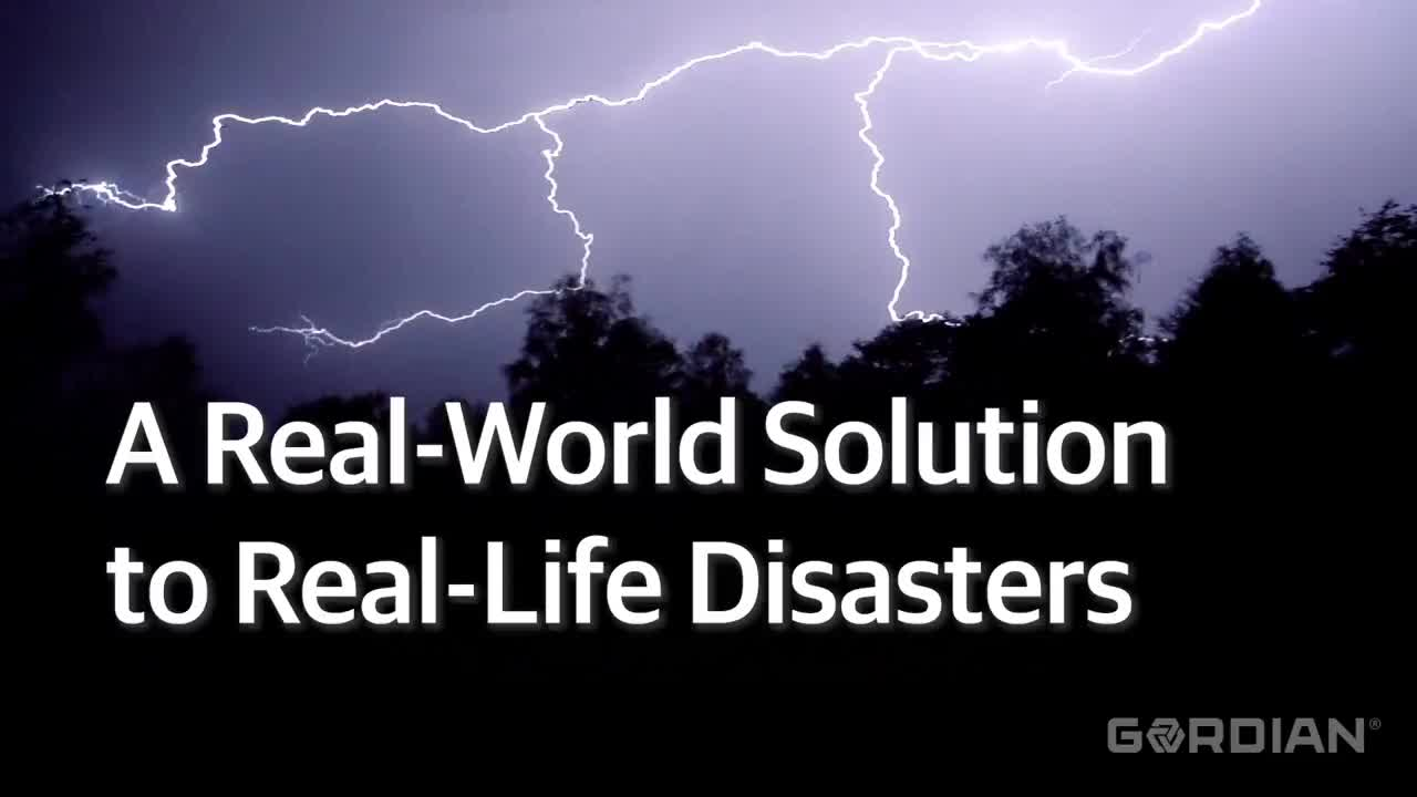 Job Order Contracting: A Real-World Solution to Real-Life Disasters