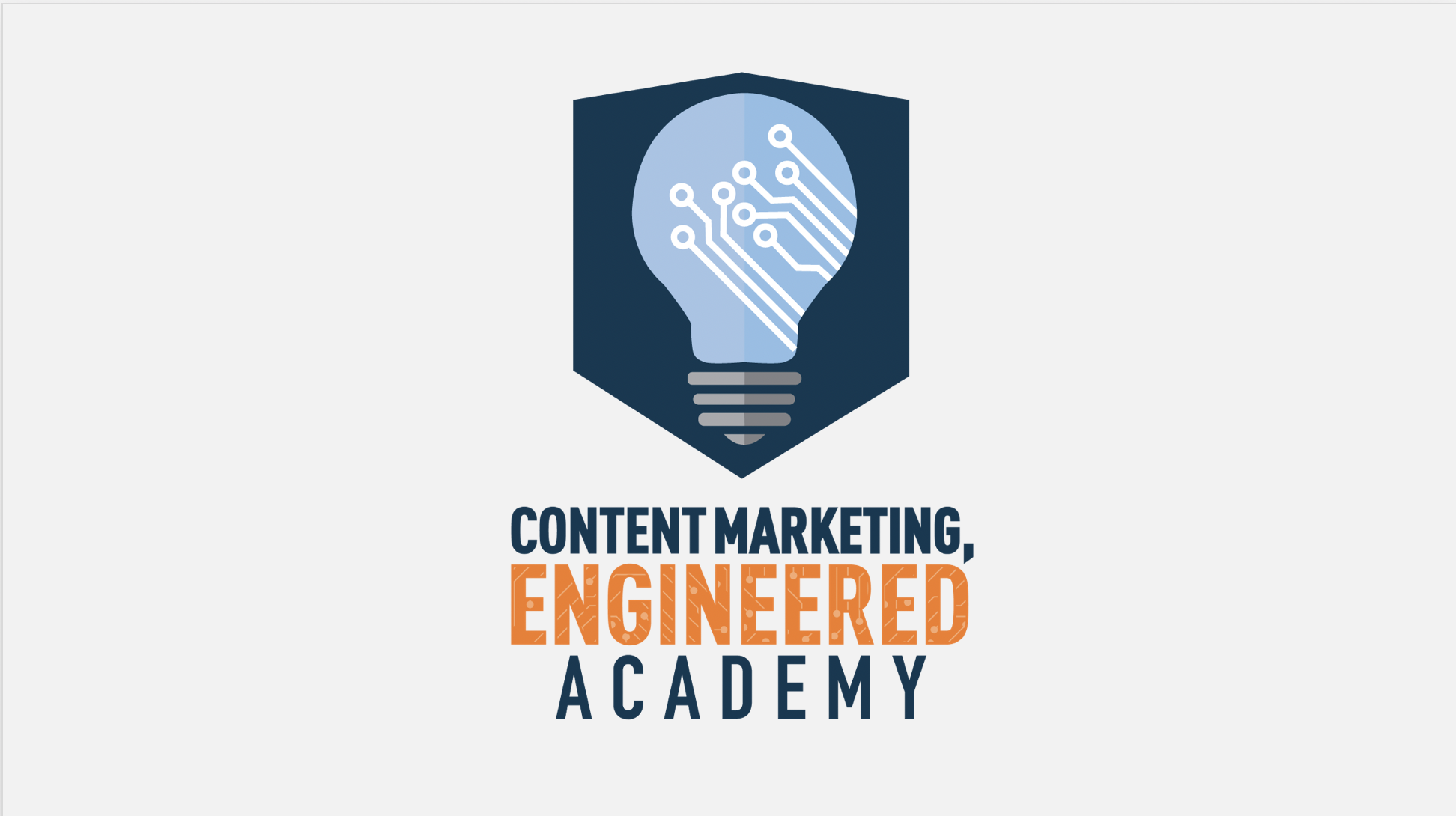 CME_Academy_Promotional_Video