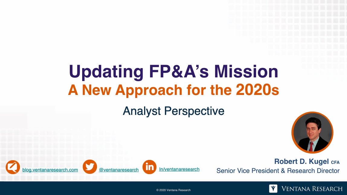 Redefining FPA Mission AP Video FINAL