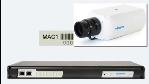 MAC 2 IP Address