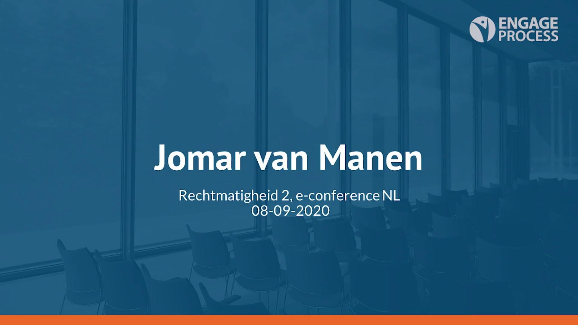 Rechtmatigheid 2 Jomar Van Manen-1