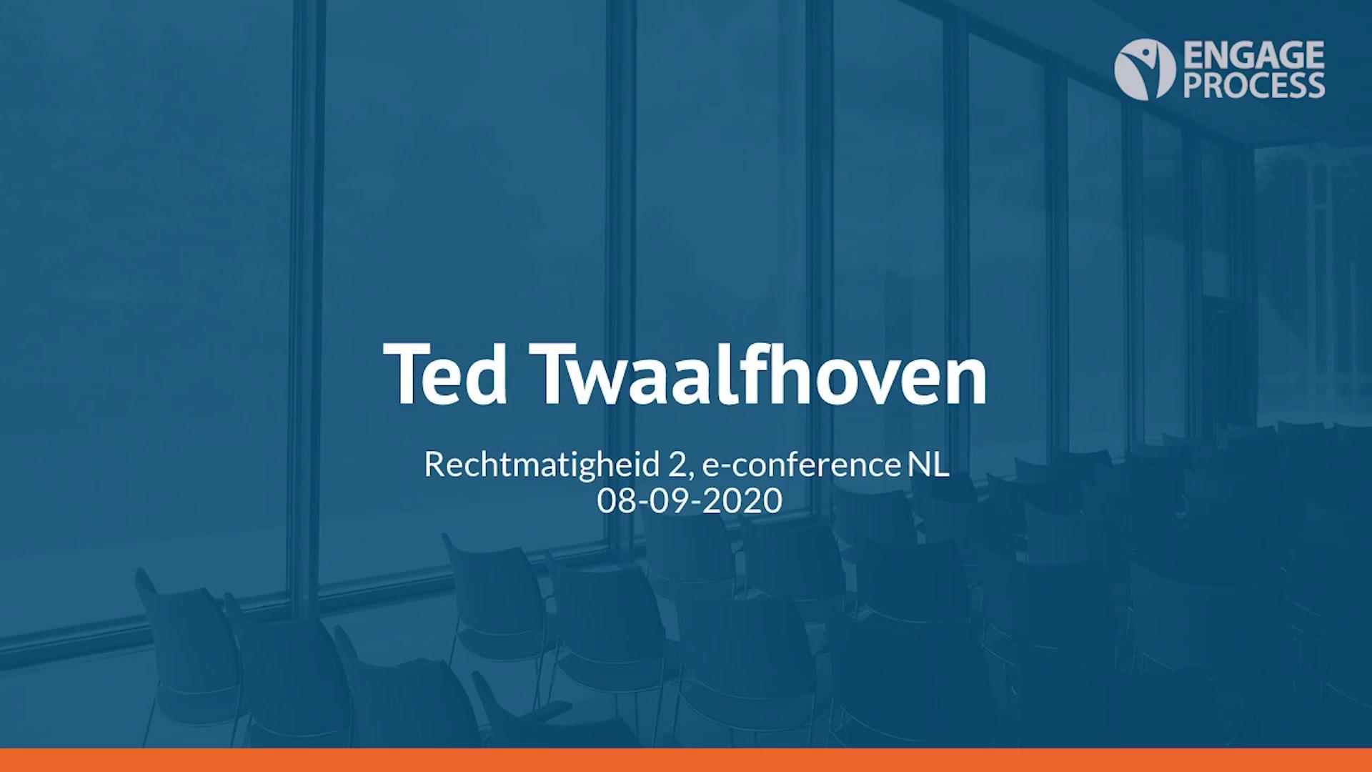Rechtmatigheid 2 Ted Twaalfhoven-V2