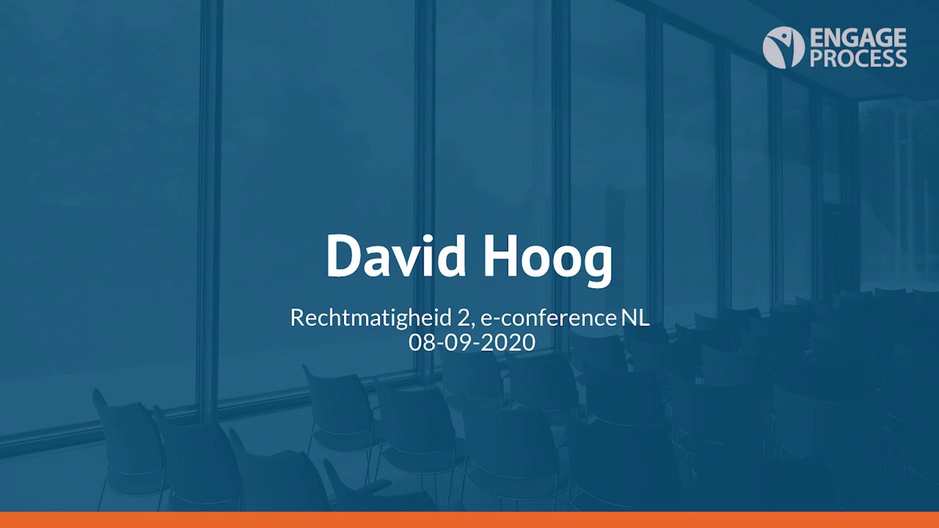 Rechtmatigheid 2 David Hoog-V2