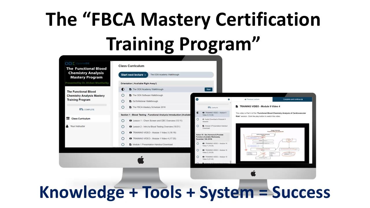 FBCA_Mastery_ODX_Academy_tour