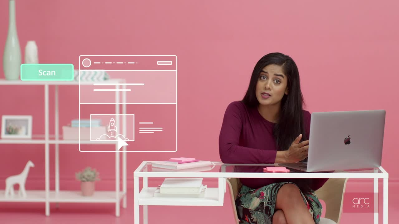 Explainer: Crownpeak Uses Visuals to Clearly Show How they Help