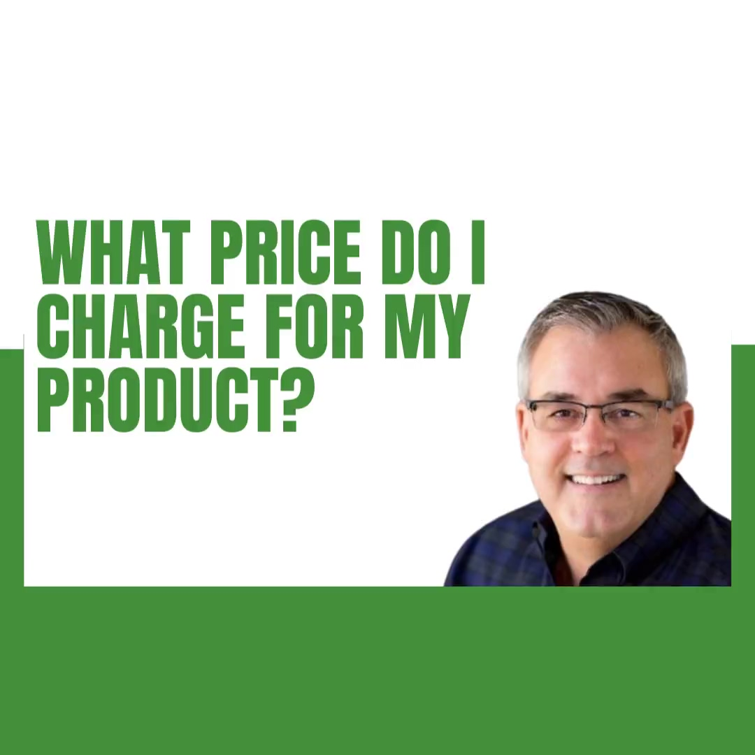 #4 9.10.2020 How should I price my products_