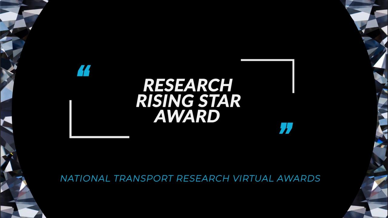 Rising Star Award FA
