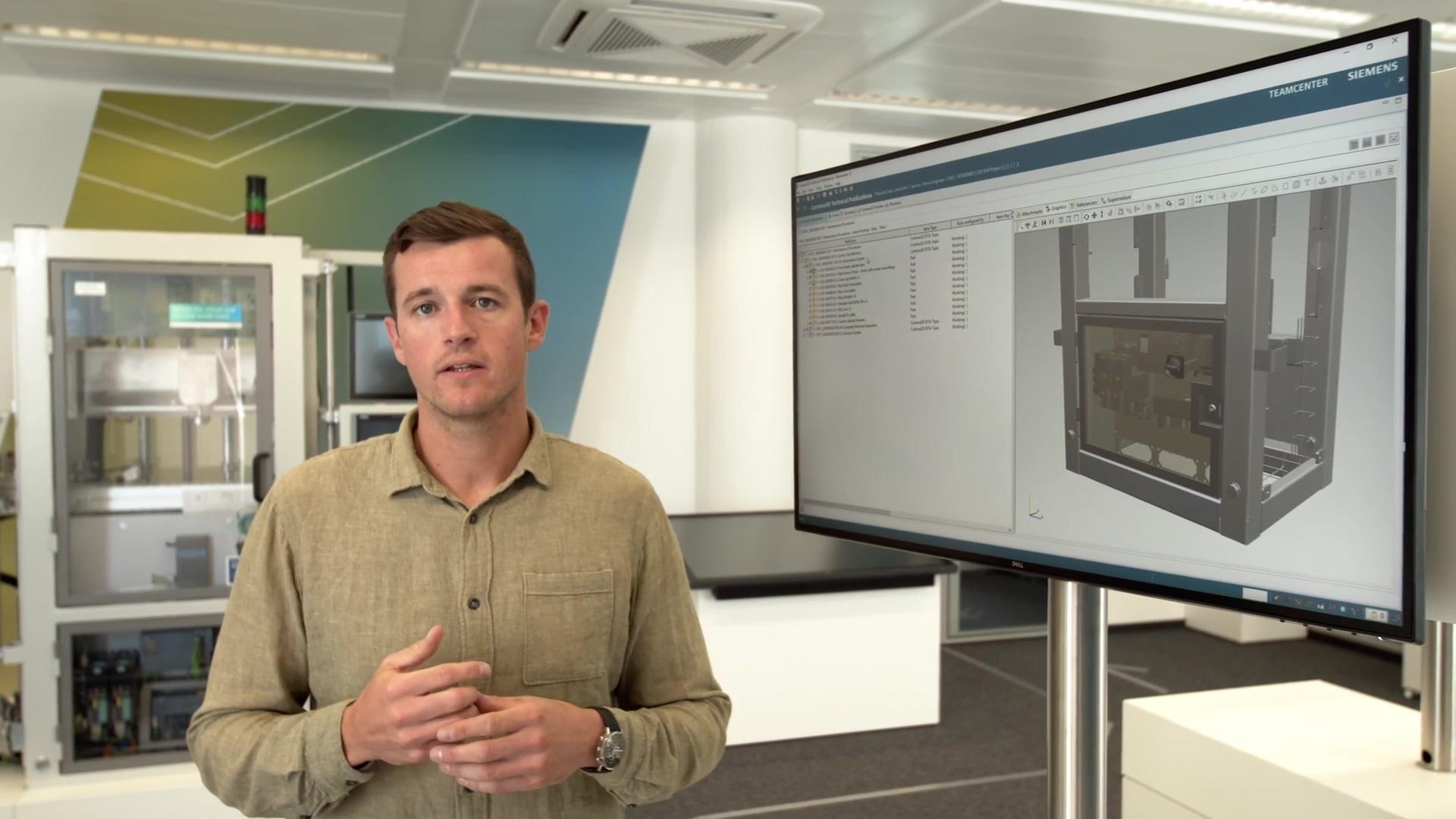 Siemens teamcenter intergration_RELEASE