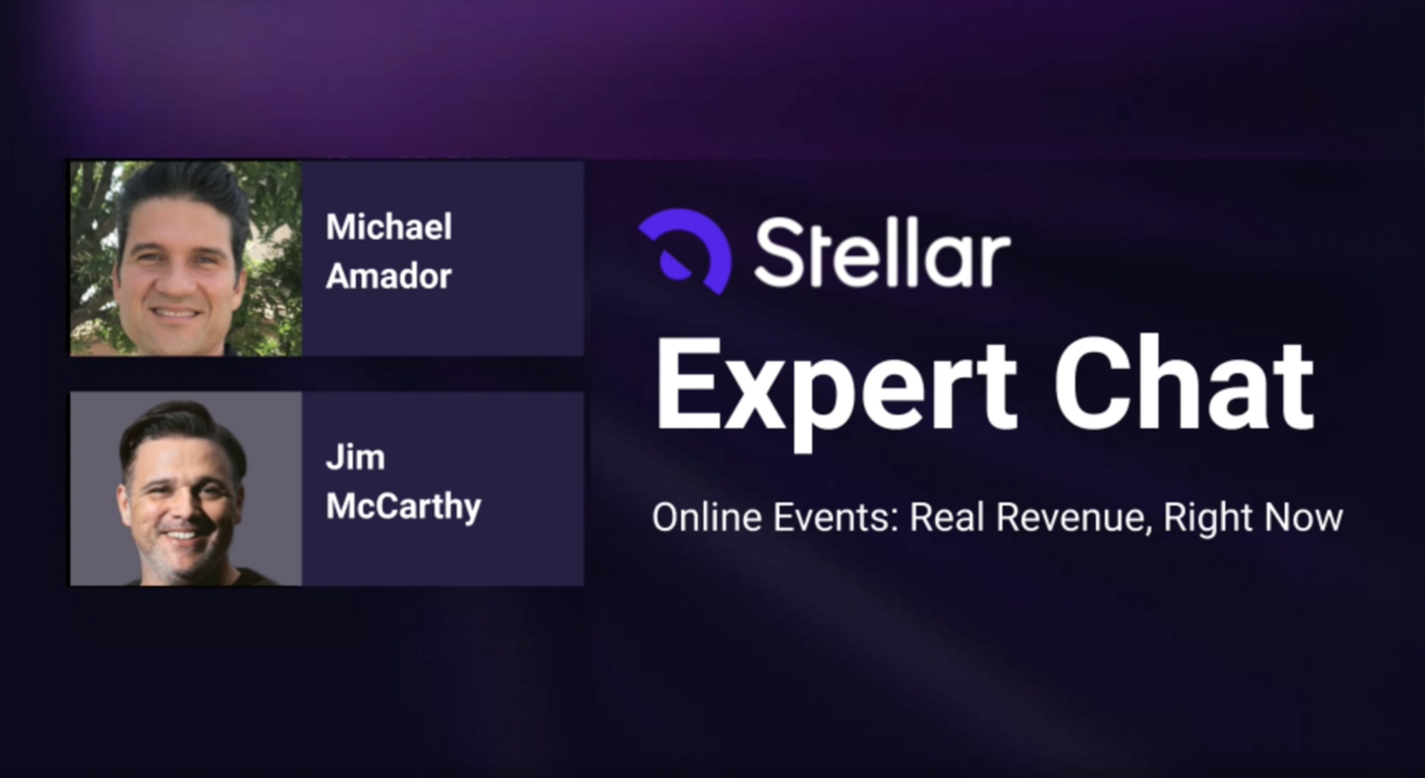 Expert Chat_ Online Events_ Real Revenue, Right Now