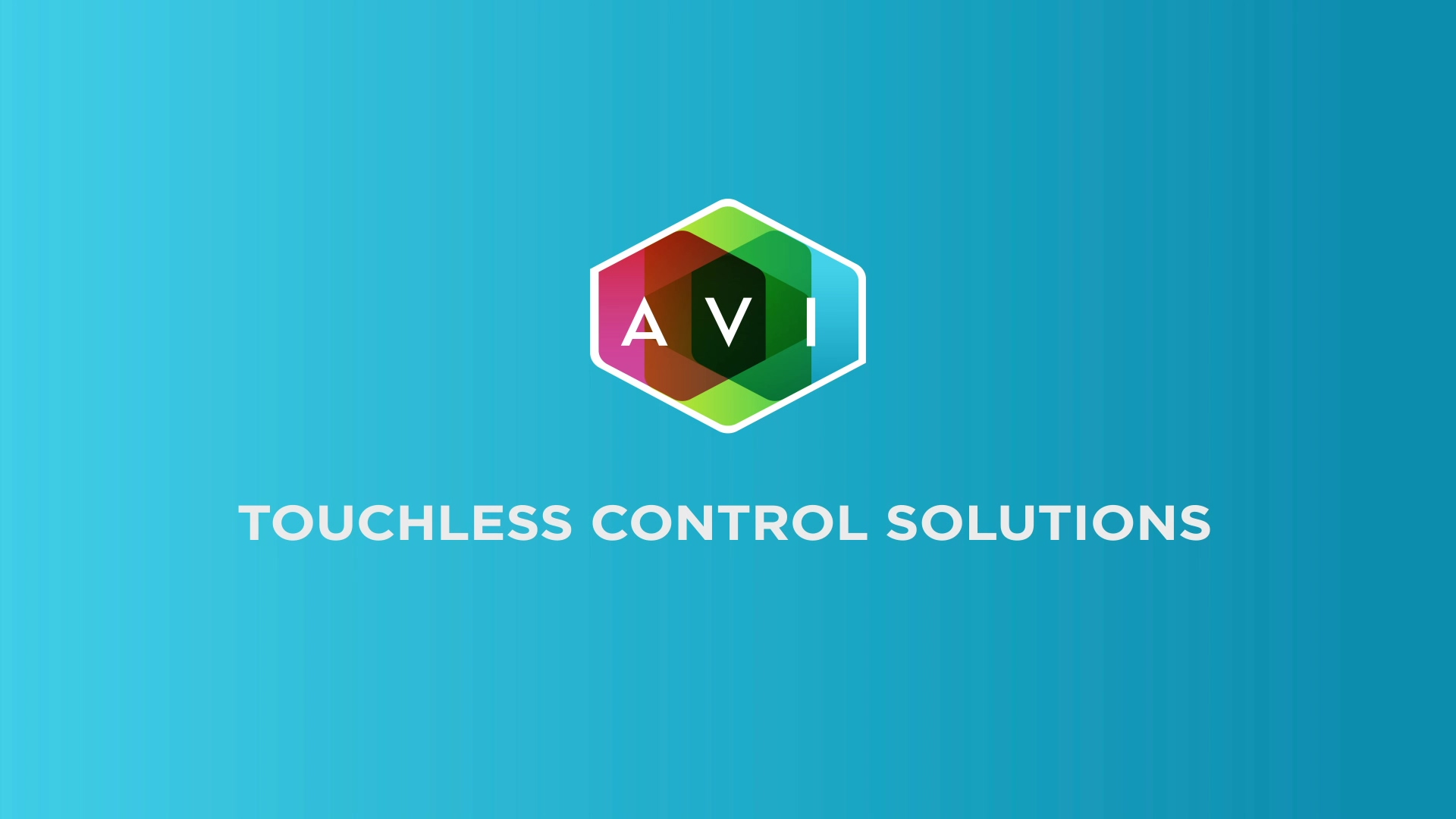 Touchless Control Solutions_AVI Impact_2020