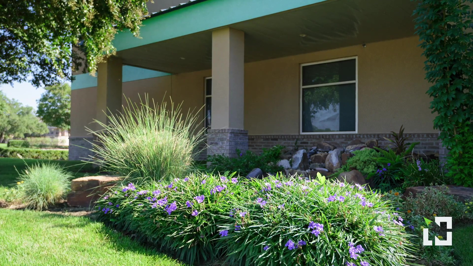 Ewing Office Complex Landscaping Case Study Video