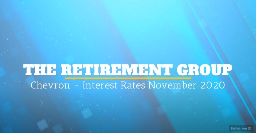 Chevron - Interest Rates November 2020 - Wesley Boudreaux - 9_21_20