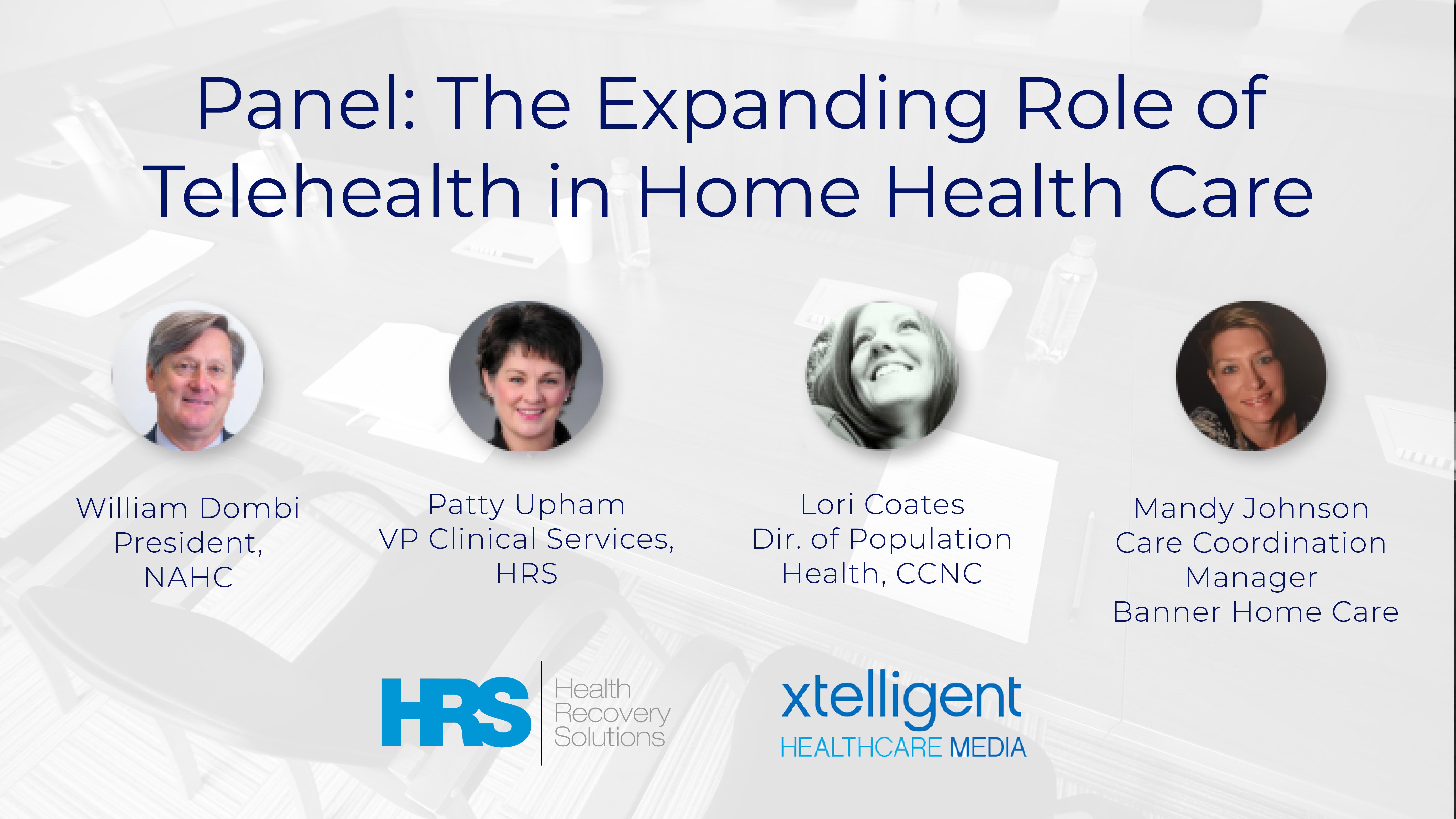 Home Health Panel