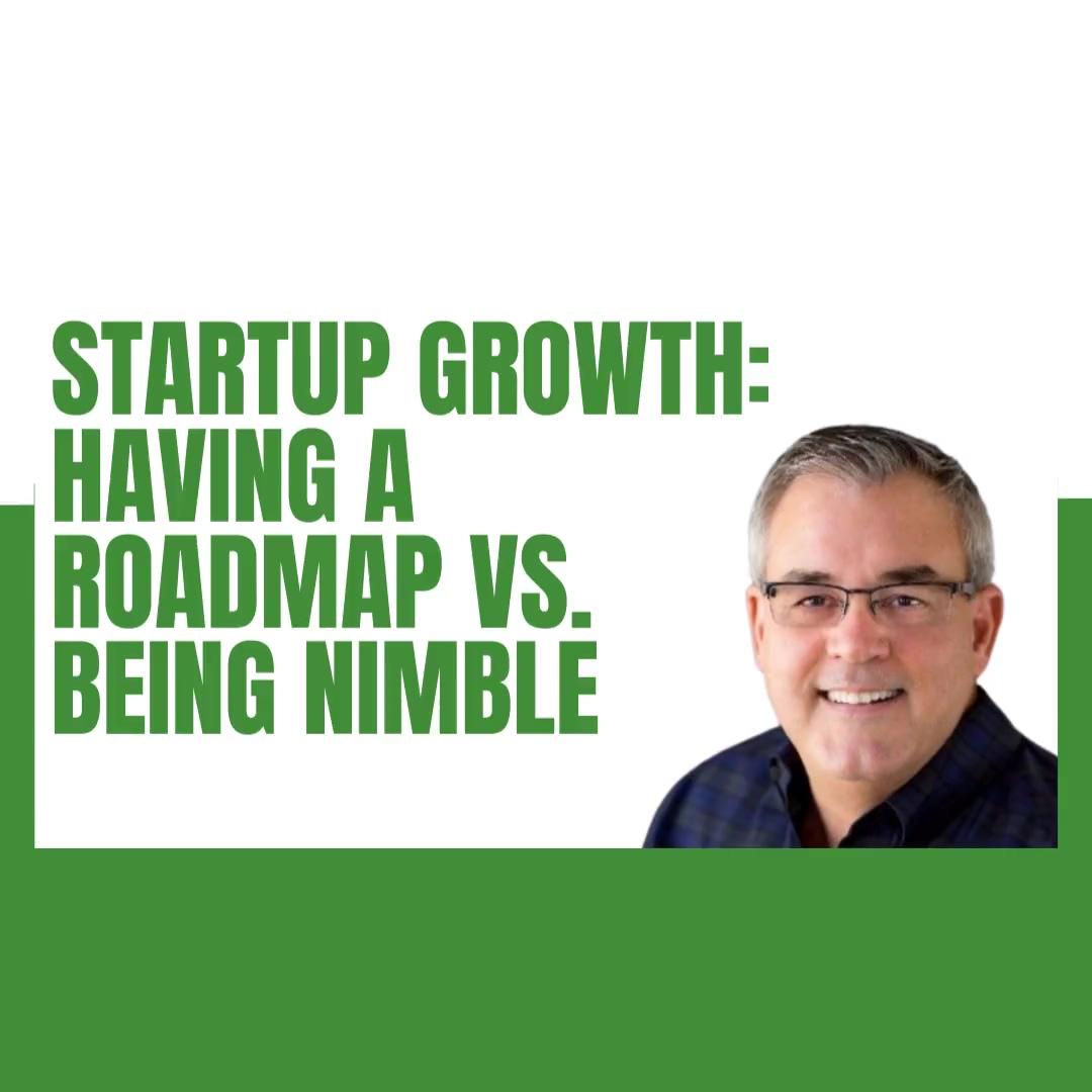 #1 9.22 Strategic Roadmap v. Growth Hacking