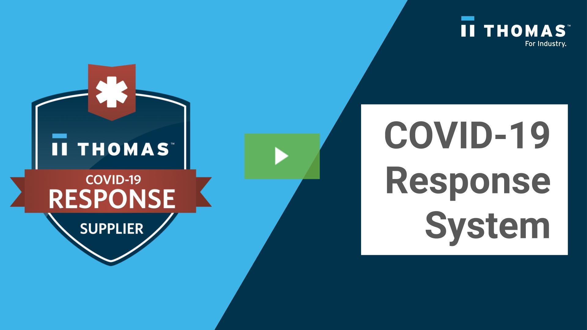 COVID-19 Hub Video